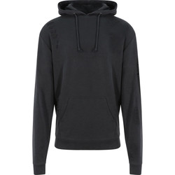 Textiel Heren Sweaters / Sweatshirts Awdis JH019 Jet Zwart