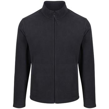 Textiel Heren Fleece Regatta RG117 Afdichting Grijs