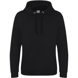 Textiel Heren Sweaters / Sweatshirts Awdis JH101 Jet Zwart