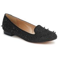 Schoenen Dames Mocassins Blink SICOUME Zwart