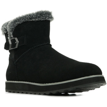 Schoenen Dames Snowboots Skechers Keepsakes 2.0 Broken Arrow Zwart