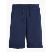 Textiel Jongens Korte broeken / Bermuda's Guess L93Q25-K5WK0-C765 Marine