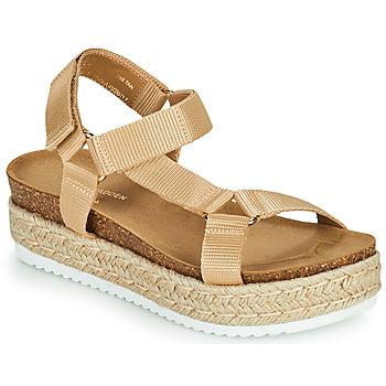 Schoenen Dames Sandalen / Open schoenen Steve Madden KODIAK Bruin