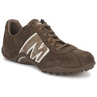 Schoenen Heren Lage sneakers Merrell SPRINT BLAST LTR Bruin
