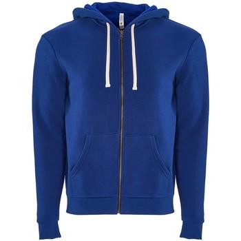 Textiel Heren Sweaters / Sweatshirts Next Level NX9602 Koningsblauw