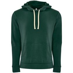 Textiel Sweaters / Sweatshirts Next Level NX9303 Bosgroen