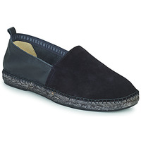 Schoenen Heren Espadrilles Selected AJO NEW MIX Marine