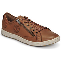 Schoenen Dames Lage sneakers Pataugas JESTER/H F2G Camel