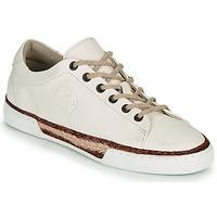 Schoenen Dames Lage sneakers Pataugas LUCIA/N F2G Ecru