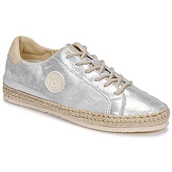 Schoenen Dames Espadrilles Pataugas PAM/M F2E Zilver