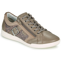 Schoenen Dames Lage sneakers Pataugas PAULINE/S F2F Taupe