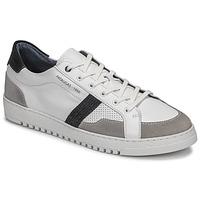 Schoenen Heren Lage sneakers Pataugas MARCEL H2G Wit / Marine