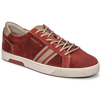 Schoenen Heren Lage sneakers Pataugas MARIUS/CR H2G Rood