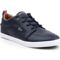 Schoenen Heren Lage sneakers Lacoste Bayliss 119 1 U CMA 7-37CMA0073092 navy