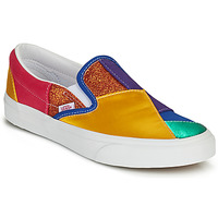 Schoenen Instappers Vans CLASSIC SLIP ON Multicolour
