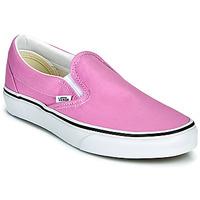 Schoenen Dames Instappers Vans CLASSIC SLIP ON Lila