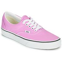Schoenen Dames Lage sneakers Vans ERA Lila