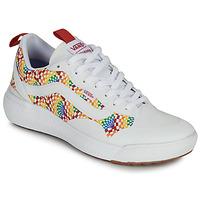 Schoenen Dames Lage sneakers Vans ULTRARANGE EXO Wit / Multicolour