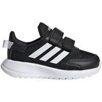Schoenen Kinderen Lage sneakers adidas Originals EG4142 Zwart