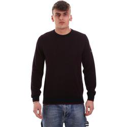 Textiel Heren Truien Navigare NV10219 30 Rood
