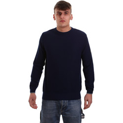 Textiel Heren Truien Navigare NV10251 30 Blauw