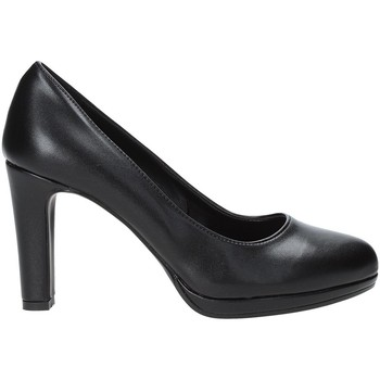 Schoenen Dames pumps Grace Shoes 957001 Zwart