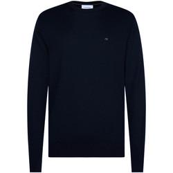 Textiel Heren Truien Calvin Klein Jeans K10K104920 Blauw
