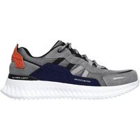 Schoenen Heren Sneakers Skechers 232011 Grijs