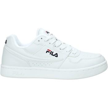 Schoenen Kinderen Sneakers Fila 1010787 Wit