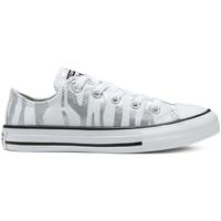 Schoenen Kinderen Sneakers Converse 667604C Wit