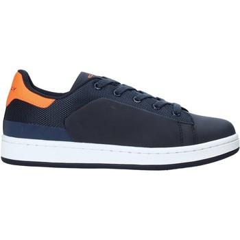 Schoenen Kinderen Sneakers Replay GBZ25 201 C0001S Blauw