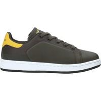 Schoenen Kinderen Sneakers Replay GBZ25 003 C0001S Groen
