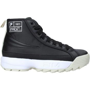 Schoenen Dames Sandalen / Open schoenen Fila 1011022 Zwart