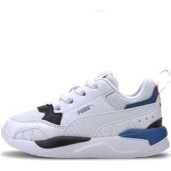Schoenen Kinderen Sneakers Puma 374265 Wit