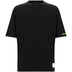 Textiel Dames T-shirts & Polo's Freddy F0ULTT2 Zwart