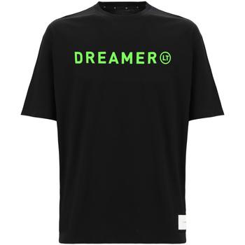 Textiel Dames T-shirts & Polo's Freddy F0ULTT3 Zwart