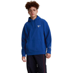 Textiel Dames Sweaters / Sweatshirts Levi's 38821-0019 Blauw