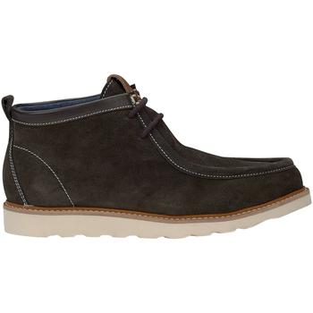 Schoenen Heren Mocassins Docksteps DSE106115 Bruin
