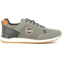 Schoenen Heren Sneakers Colmar TRAVIS D Zwart