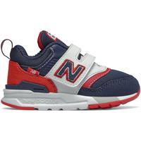 Schoenen Kinderen Sneakers New Balance NBIZ997HVN Blauw