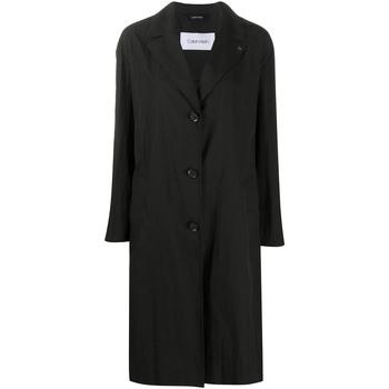 Textiel Dames Jacks / Blazers Calvin Klein Jeans K20K202050 Zwart