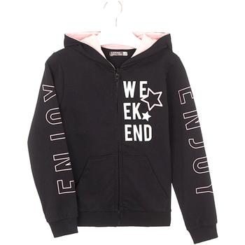 Textiel Kinderen Sweaters / Sweatshirts Losan 024-6652AL Zwart