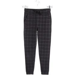 Textiel Kinderen Broeken / Pantalons Losan 023-6017AL Grijs
