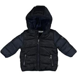 Textiel Kinderen Jacks / Blazers Melby 20Z0200 Zwart