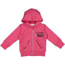 Textiel Kinderen Sweaters / Sweatshirts Melby 20D2341 Roze