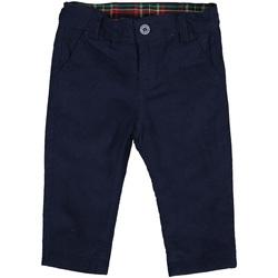 Textiel Kinderen Broeken / Pantalons Melby 20G0170 Blauw