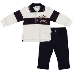 Textiel Kinderen Kostuums en stropdassen Melby 20K0230 Blauw