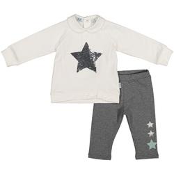 Textiel Kinderen Kostuums en stropdassen Melby 20M0141 Grijs