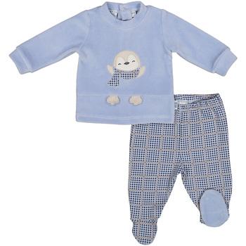 Textiel Kinderen Kostuums en stropdassen Melby 20Q0840 Blauw