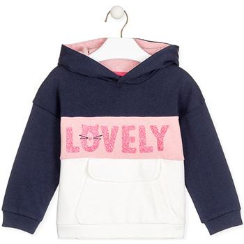 Textiel Kinderen Sweaters / Sweatshirts Losan 026-6025AL Blauw